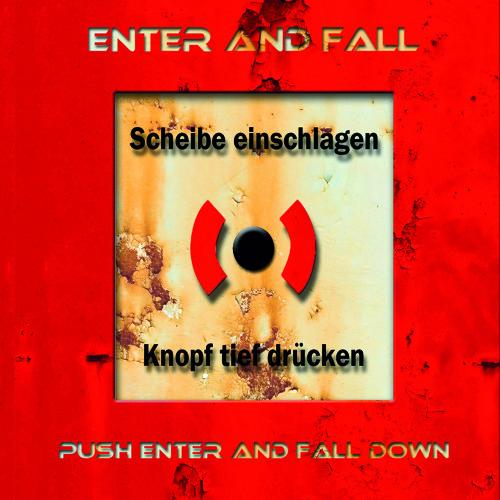Trial - Blut und Eisen (Blutspur Remix by Enter And Fall)