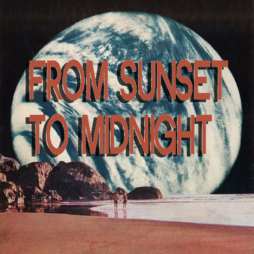 From Sunset to Midnight