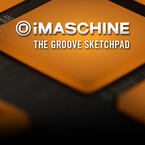 Chords - iMaschine mixdown