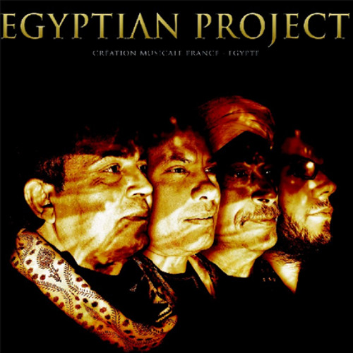 Egyptian Project - Menen Aguibak