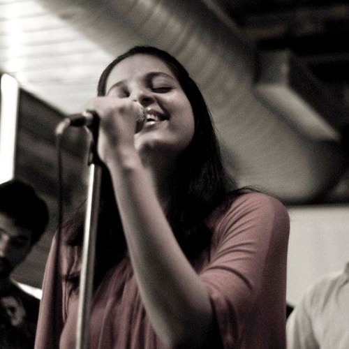 """Shaam"" covered by Shruti Sargam"