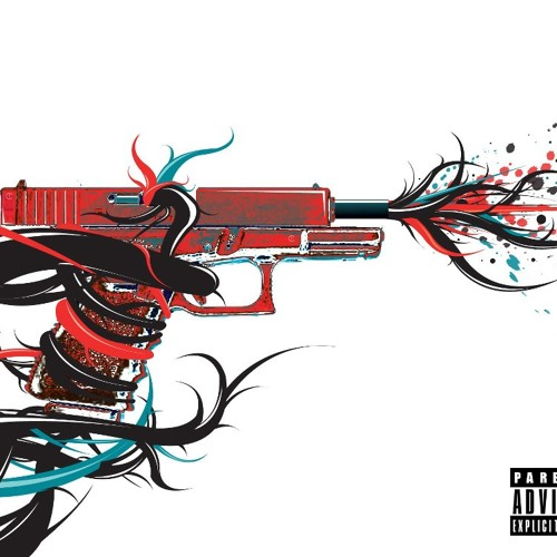 Lord Akuna - #SHOOTER - 09 Guns -N- Clips(Prod. by Kaytradamus)