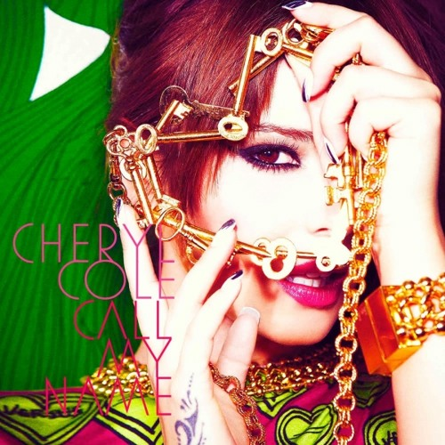 Cheryl Cole - Call My Name (Royal-T Back to '99 Remix) (Official)