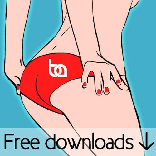 Digitalchord - Blood On My Mask (Original Mix) - FREE DOWNLOAD -