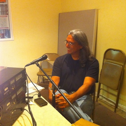Bubba KABF interview 06012012-1