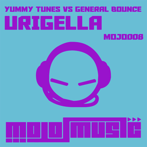 Yummy Tunes vs General Bounce - Urigella - OUT NOW
