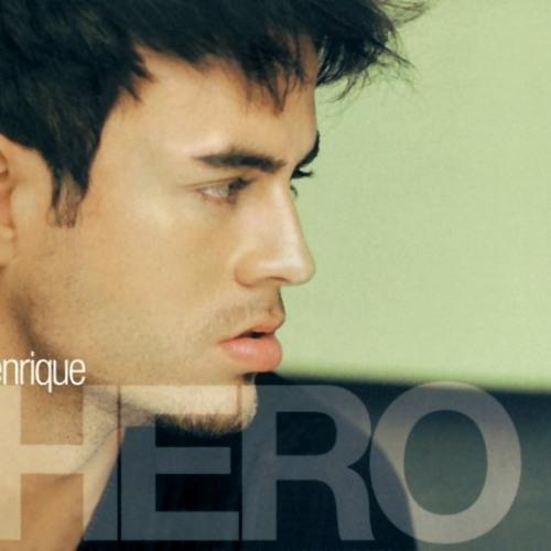 076 ENRIQUE IGLESIAS - TU HEROE (DJ HENRY LONLYMIX BALADA 2012 `II)