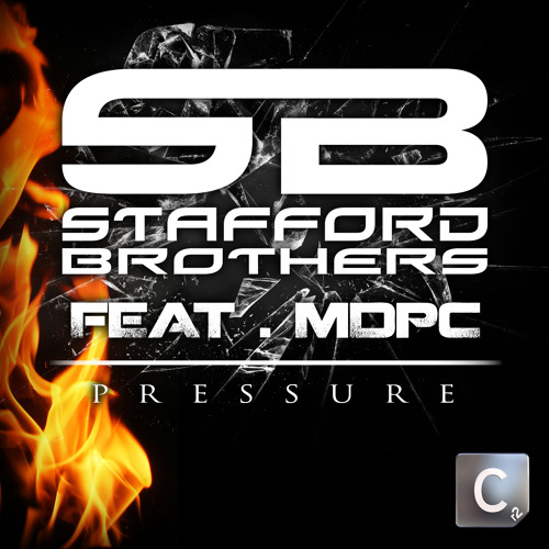 Stafford Brothers ft MDPC: Pressure - Cold Blank Remix