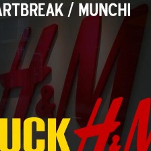 Munchi - Pun Aint Dead