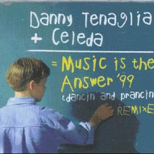 Celeda - Music is the answer (DABID DACH REMIX 2012) ''DEMO''
