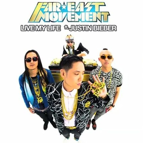 Far East Movement ft. JB - Live My Life SICK INDIVIDUALS Vocal Mix (Cledy Wind Re work mix)