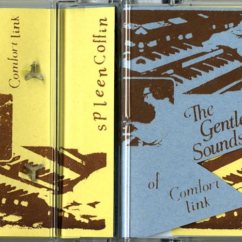 """Comfort Link - """"The Gentle Sounds"""" [excerpt]"""