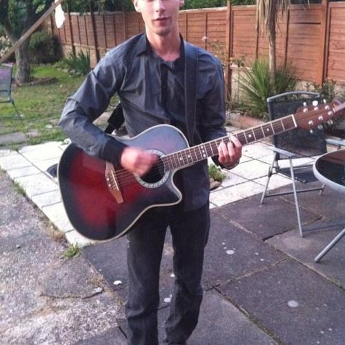 Ryan Pearce-Kelly - Cut Me Some Slack