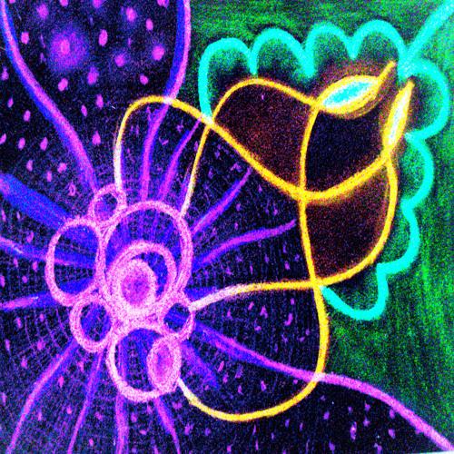 Intergalactic Dreams of a Dragonfly / Sueños Intergalácticos de una Libélula