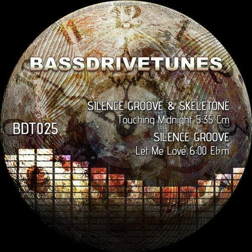 Silence Groove and Skeletone - Touching Midnight  [BassDrive Tunes]