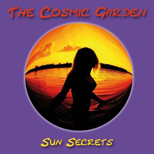 The CosmicGarden Flower Girls