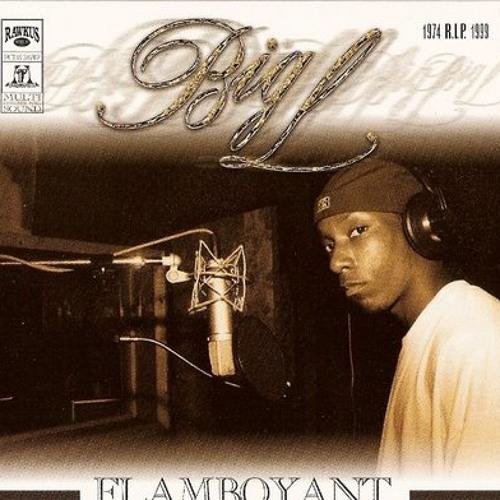 Big L - Flamboyant RMX - beat by djmarcomatic (2000xl)
