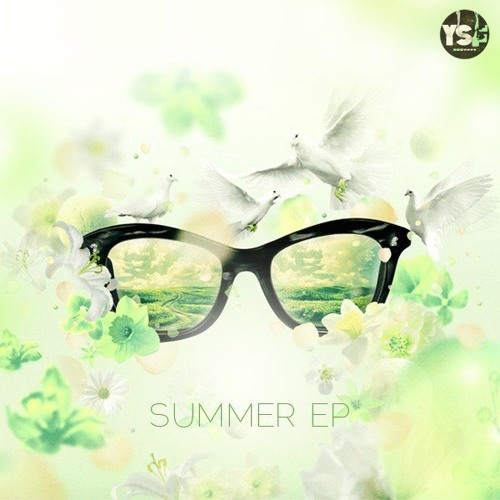 3.Dyamorph - Indian Summer (Preview) - OUT NOW!
