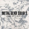 Metal Gear Solid 2/3 Theme