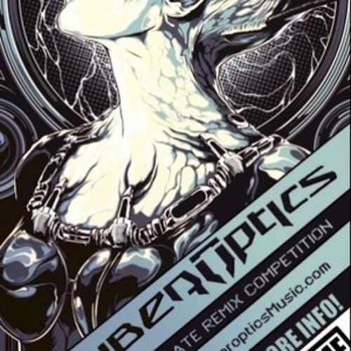 Cyberoptics - Assimilate (Praxior Remix)