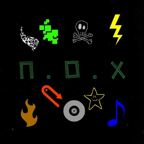 NOX - UberHYPE!