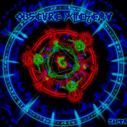 Ziptnf - Obscure Alchemy