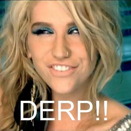 Ke$ha Parody - Imma Nerd (Tik Tok)