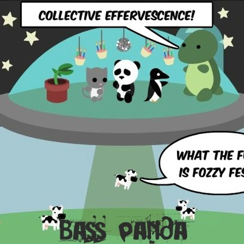 Collective Effervescence Mix