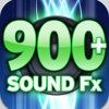 900 + Sound Fx Sounds Effects Machine + Farts