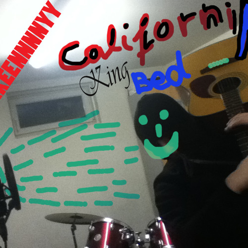 KKEENNNNYY 303 - California King Bed