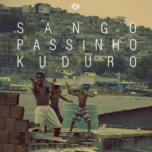 Sango - Passinho Kuduro (FREE DL)
