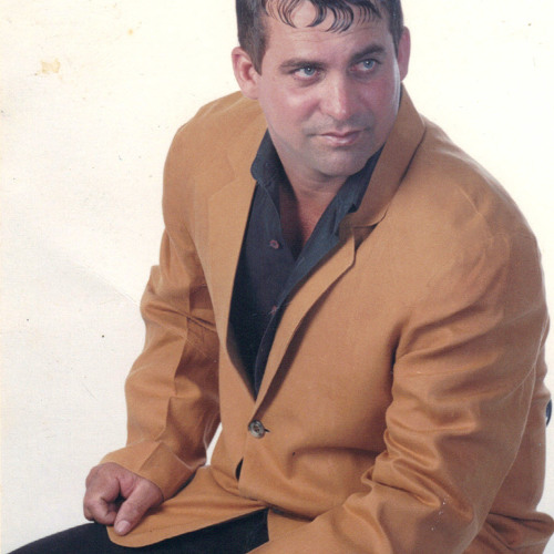 TONY ORTIZ -- LA NAVE DEL OLVIDO