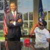 Spectaculus ** Rusty Gun ** Campaign for Barack Obama 2012