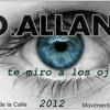 D.allan - Si te miro a los ojos (Vers.2012)