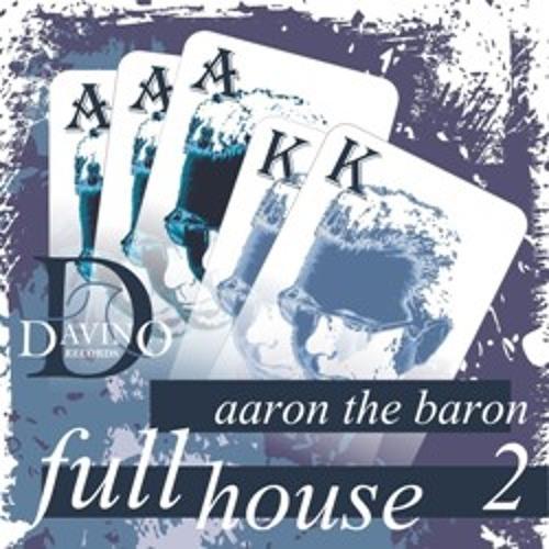 Zeros - Aaron The Baron feat. Kate Lesing