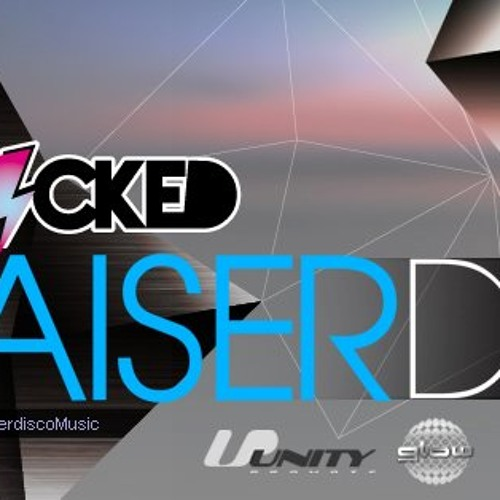 Kaiserdisco (Frederic) - 30.04.2012 Wicked Lima (Peru)