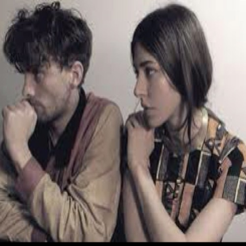 Chairlift- ghost tonight