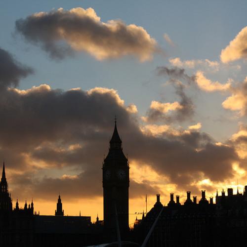 Shaku Over London