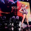 Kylie Minogue - Heartbeat Rock/ Wow- From Live 'X' Tour Dvd - Musical Director Sarah deCourcy