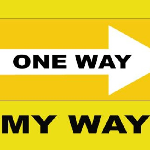 My way - Benny Bates Mixtape