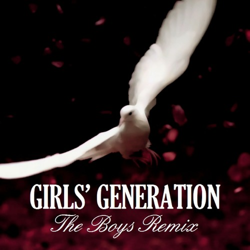 Girls' Generation - The Boys Remix [VIDEO]