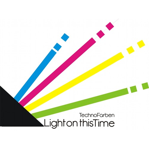 Techno Farben - Light On This Time (Original Mix) - snippet