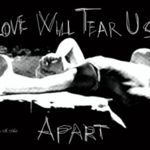 Love Will Tear Us Apart - jOSEF feat Siobhan & Pensive