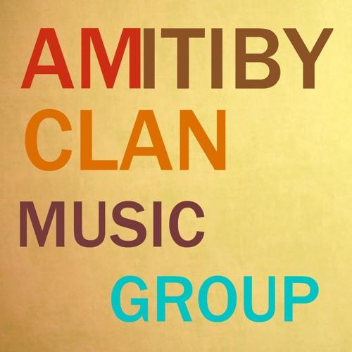 Amitiby-Clan - Aloha
