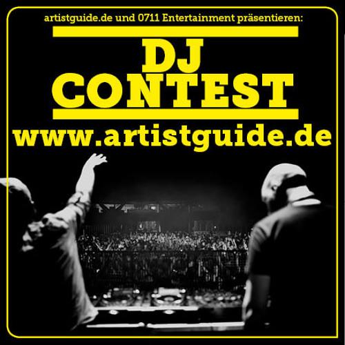 artistguide.de DJ Contest Mix HipHop