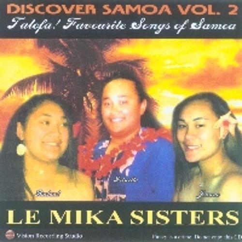 MIKA SISTERS - Siva samoa dj sonutz remix