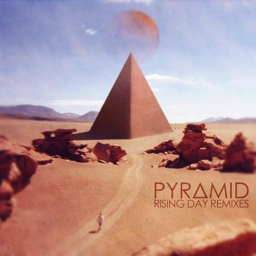 Pyramid - Synthesis (Thomas Barrandon Remix)
