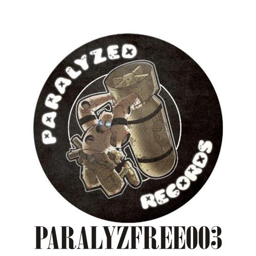 PARALYZFREE003 - The Bester - Skunky - 3 June