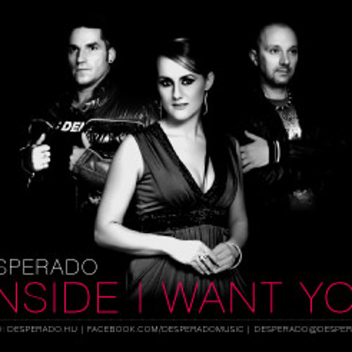 Desperado Feat Play and Win - Inside I Want You (Brian Sabal Remix)