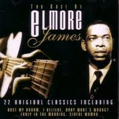 The Sky Is Crying (Elmore James)